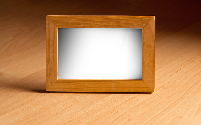 Comment Fabriquer Un Cadre Pour Ses Tableaux Decoratifs Jolitoit